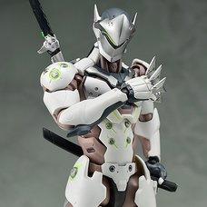 figma Overwatch Genji