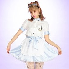 Swankiss Alice Dress