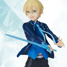 Sword Art Online: Alicization Eugeo: Ex-Chronicle Ver. Limited Premium Figure