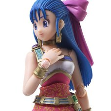 Bring Arts Dragon Quest V: Hand of the Heavenly Bride Nera