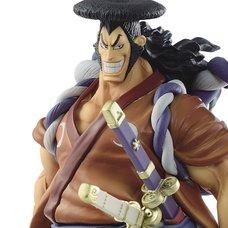 DXF One Piece Wano Country -The Grandline Men- Vol. 10: Oden Kozuki
