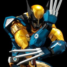 Fighting Armor Marvel Wolverine