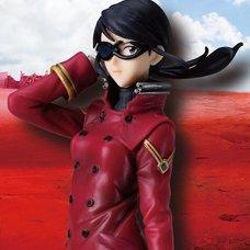 Rebuild of Evangelion Captain Katsuragi Premium Figure