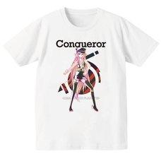 IA × Ani-Art Conqueror T-Shirt
