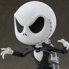 Nendoroid The Nightmare Before Christmas Jack Skellington (Re-run)