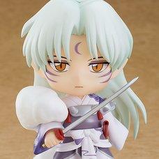 Nendoroid Inuyasha Sesshomaru