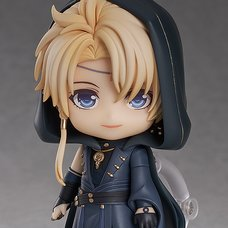 Nendoroid Love & Producer Qiluo Zhou: Shade Ver.