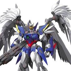 Hi-Resolution Model 1/100 Gundam Wing: Endless Waltz Wing Gundam Zero EW