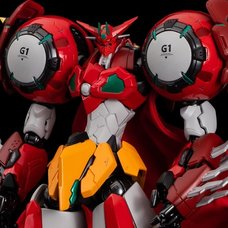 Getter Robo Devolution -The Last Three Minutes of the Universe- Getter 1 Figure