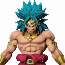 Ichibansho Figure Dragon Ball Super Super Saiyan Broly '93 (Back to the Film)