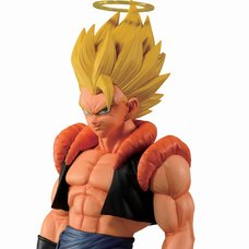 Ichibansho Figure Dragon Ball Super Super Gogeta (Back to the Film)