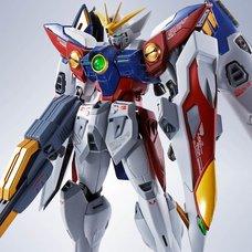 Metal Robot Spirits New Mobile Report Gundam Wing Wing Gundam Zero