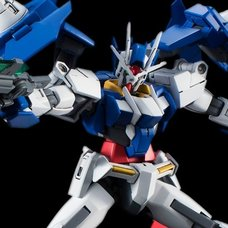 HGBD 1/144 Gundam Build Divers Gundam 00
