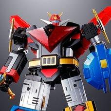 Soul of Chogokin Space Emperor God Sigma GX-60R God Sigma Renewal Ver.