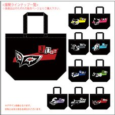 Persona 5 Royal Tote Bag Collection