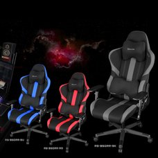 Bauhutte Pro Series RS-950RR Gaming Chair
