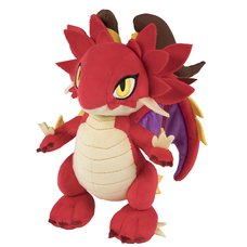 Dragalia Lost Brunhilda Plush