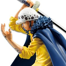 Ichibansho Figure One Piece Best of Omnibus Trafalgar Law