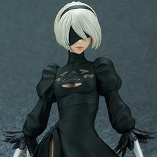 NieR: Automata 2B (YoRHa No. 2 Type B): Normal Ver. Non-Scale Figure (Re-run)