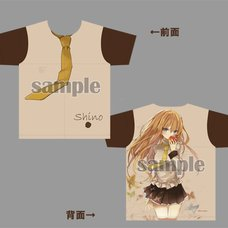 Apple T-Shirt | Shino