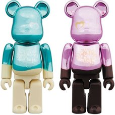BE@RBRICK 2018 Valentine Set