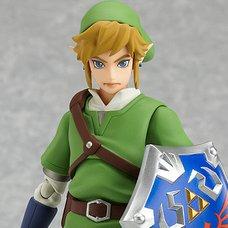 figma The Legend of Zelda: Skyward Sword Link (Re-run)