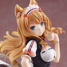 Nekopara Maple Non-Scale Figure
