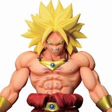 Ichibansho Figure Dragon Ball Super Super Saiyan Broly '94 (Back to the Film)