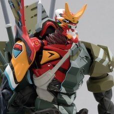 Revoltech Evangelion Evolution Rebuild of Evangelion New EVA-02 Alpha
