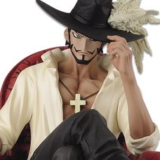 One Piece Creator x Creator: Dracule Mihawk (Re-run)