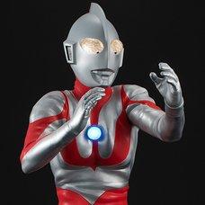 Ultimate Article Ultraman Type-C