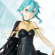Sword Art Online: Alicization Sinon: Ex-Chronicle Ver. Limited Premium Figure