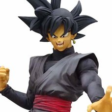 Dragon Ball Legends Collab Figure: Goku Black