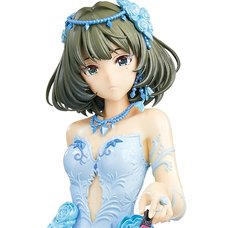 ESPRESTO est Dressy and Snow Makeup The Idolm@ster Cinderella Girls Kaede Takagaki
