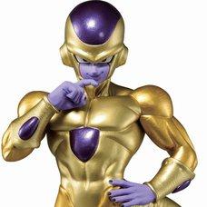 Ichibansho Figure Dragon Ball Super Golden Frieza (Back to the Film)