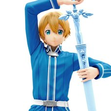Sword Art Online: Alicization Eugeo
