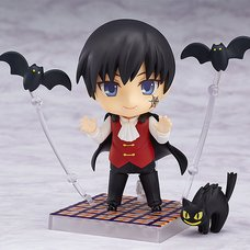 Nendoroid More: Halloween Set - Male Ver.