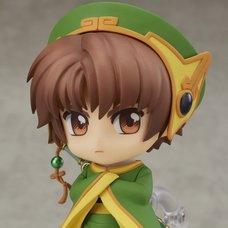 Nendoroid Cardcaptor Sakura Syaoran Li