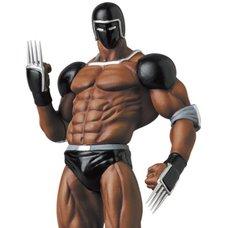 Ultra Detail Figure Kinnikuman Warsman