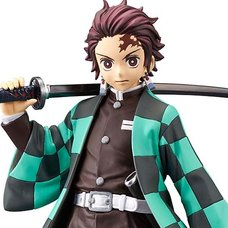 Demon Slayer: Kimetsu no Yaiba Figure Vol. 1: Tanjiro Kamado (Re-run)