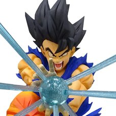 Dragon Ball Z G x Materia Goku