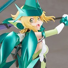Senki Zessho Symphogear GX Kirika Akatsuki 1/7 Scale Figure