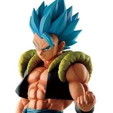Ichiban Figure Dragon Ball Extreme Saiyan Super Saiyan God SS Gogeta