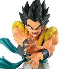 Dragon Ball Super Gogeta: Super Kamehameha-II Ver. 3