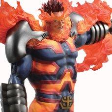 Ichibansho Figure My Hero Academia: World Heroes' Mission Endeavor