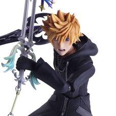 Bring Arts Kingdom Hearts III Roxas