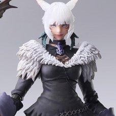 Bring Arts Final Fantasy XIV Y'shtola Rhul