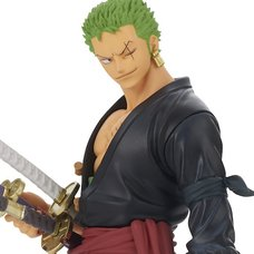 DXF One Piece Wano Country -The Grandline Men- Vol. 13: Roronoa Zoro