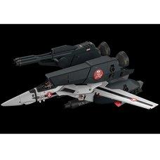 Macross: Do You Remember Love? PLAMAX MF-37 Minimum Factory VF-1 Super/Strike Fighter Valkyrie 1/20 Scale Plastic Model Kit