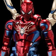 Fighting Armor Marvel Series Iron Spider